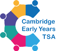 Cambridge Early Years TSA